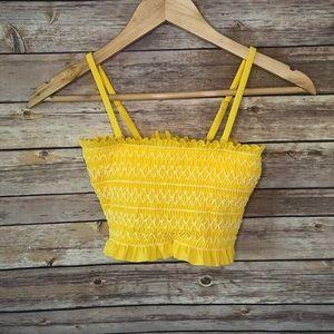 Perfect for summer bikini top!